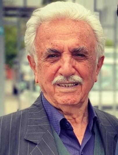 رحمان رحمتی مقدم بازیگر قائمشهری