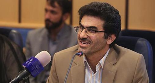 سید ناصر عمادی