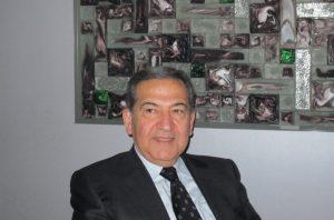 دکتر سید مجتبی سیدین