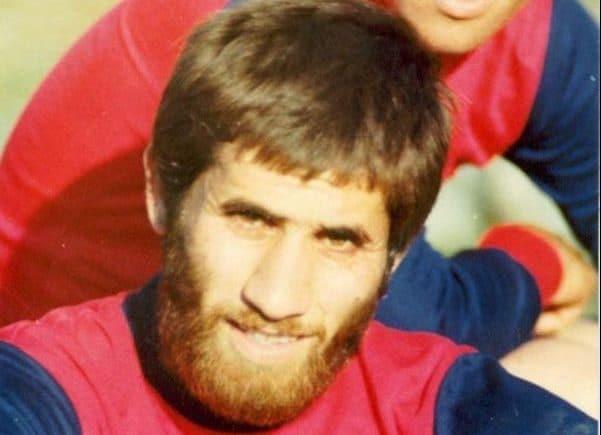 شهید صادق مزدستان فاتح عملیات محرم
